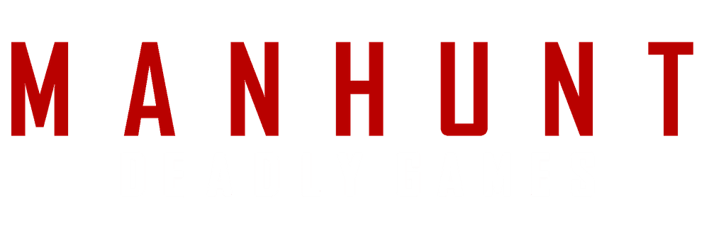 'Manhunt: Deadly Games' Logo